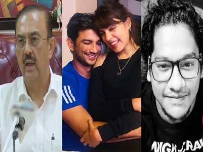 SSR's family lawyer on Rhea, Siddharth & more