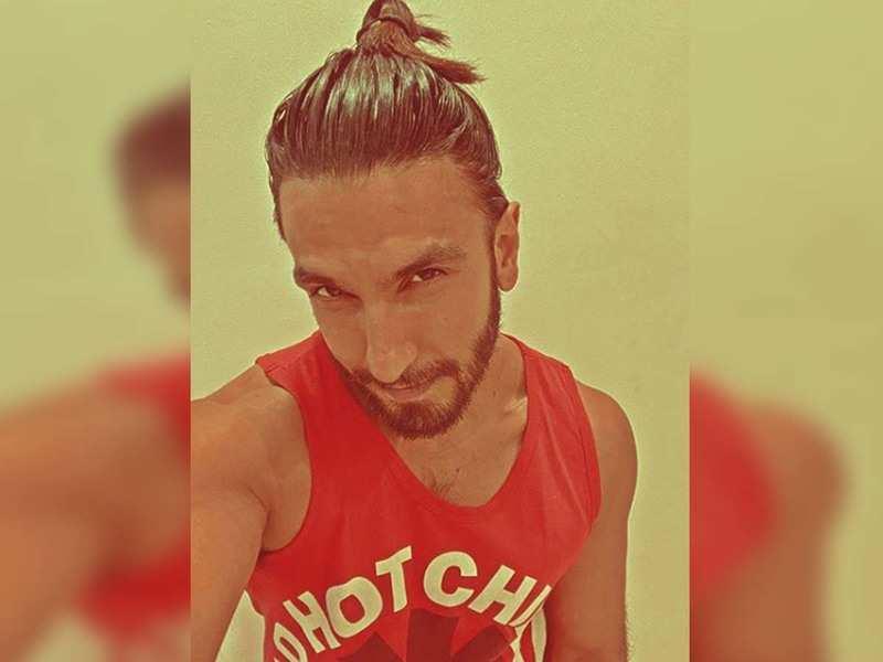 Ranveer Singh Official Instagram