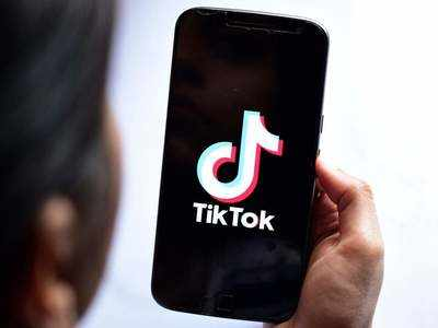 He is banning TikTok from the USA, Donald Trump told reporters on Air Force One