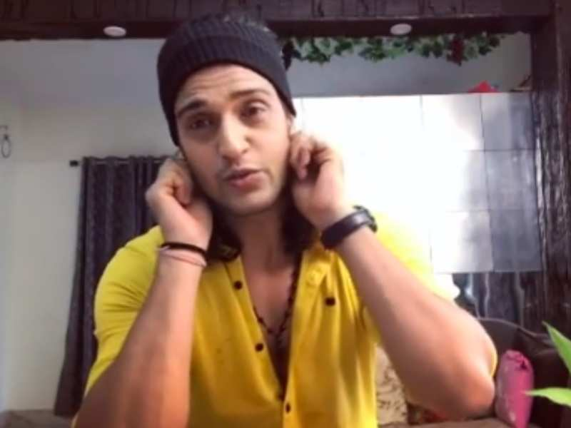 Kuldeep Singh asks viewers to accept the new Vishnu in Vighnaharta Ganesha after leaving the show abruptly