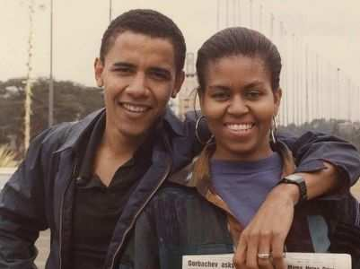 Why Michelle Obama fell in love with Barack Obama
