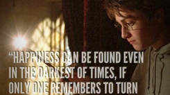 Inspirational quotes from Harry Potter books to lift your spirits during the pandemic