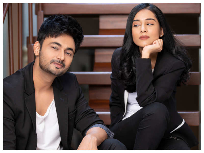 Exclusive! Amrita Rao: I celebrate Friendship's Day every single day with my best friend and life partner RJ Anmol