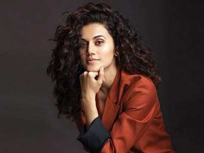 HBD Taapsee: Celebs pour in sweet wishes