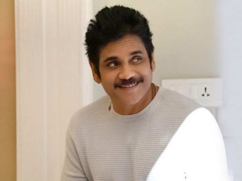 Akkineni Nagarjuna excited about being back to shoot