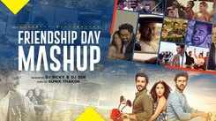 Friendship Day Special | Watch The Friendship Day Song Mashup Mixed By Dj Ricky & Dj Zoe