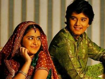 Avika wishes Balika Vadhu co-star Avinash