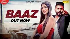 Check Out New Haryanvi Hit Song Music Video - 'Baaz' (Teaser) Sung By Boora Shab