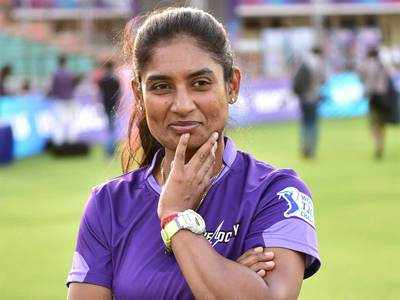 Going to give another try for World Cup win in 2021: Mithali Raj | Cricket News