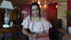 Cinema will always be my first love: Prarthana Behere