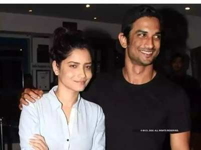 Ankita on not attending Sushant's funeral