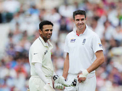 How Rahul Dravid's advice to play spin changed the world for Kevin Pietersen |  Cricket News