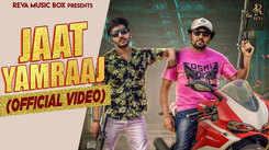 Haryanvi Song 2020: R Deep's Latest Haryanvi Gana Video Song 'Jaat Yamraaj'