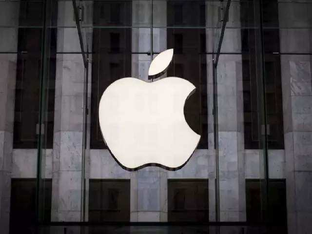 Apple is now the world's most valuable company, surpassing Saudi oil firm