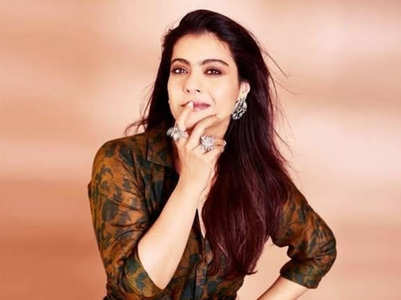 Kajol feels 'truly blessed'on Friendship Day