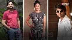 Amey Wagh, Vaidehi Parshurami and Lalit Prabhakar unite to fight zombies in Zombivli