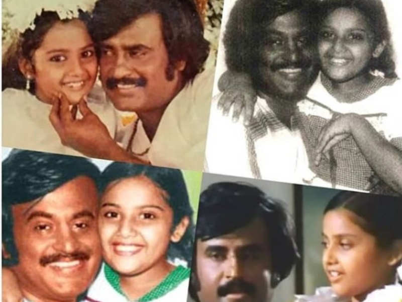 Meena shares memories of working in Anbulla Rajinikanth