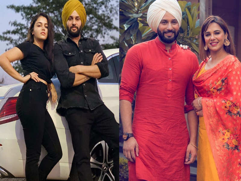 Exclusive! Real friends to be on reel: Mandy Takhar, Wamiqa Gabbi, and Jobanpreet Singh are considering a script together