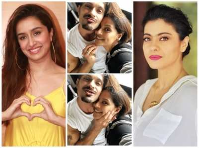 Bollywood celebs celebrate Friendship Day