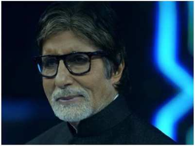 Big B discharged after testing negative for Covid