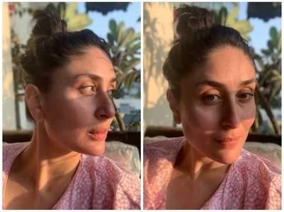 Bebo looks stunning in these selfies