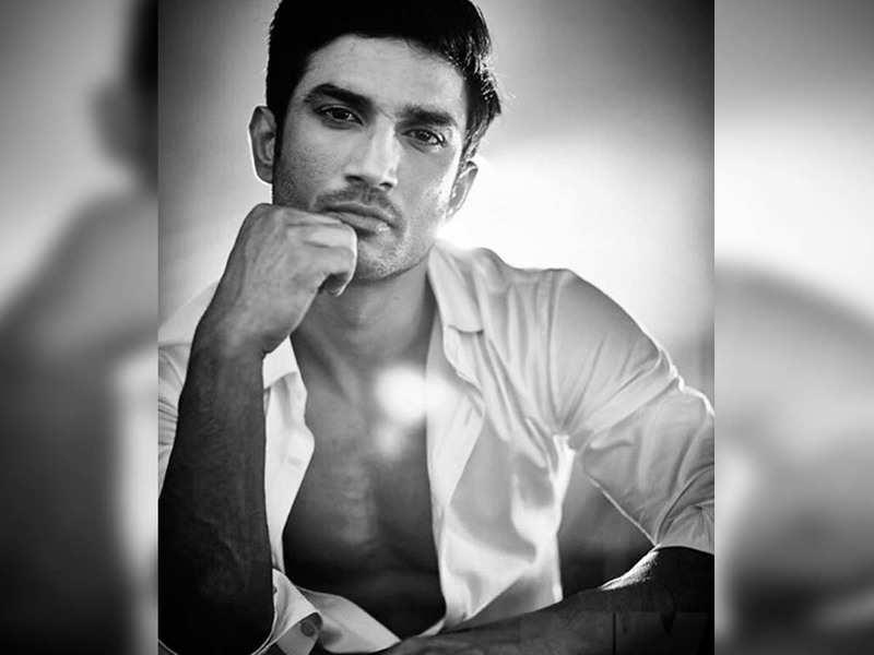 Sushant Singh Rajput Instagram