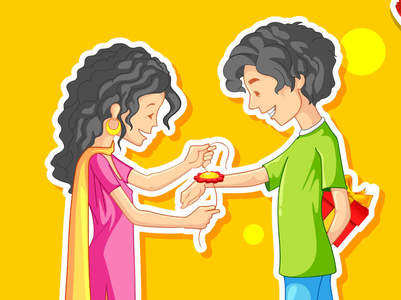 Raksha Bandhan Wallpaper, Pics, GIFs and Greetings