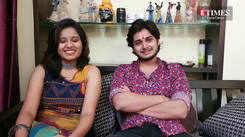 Actor Abhinay Berde says his sister Swanandi is happy-go-lucky and brings joy to his life