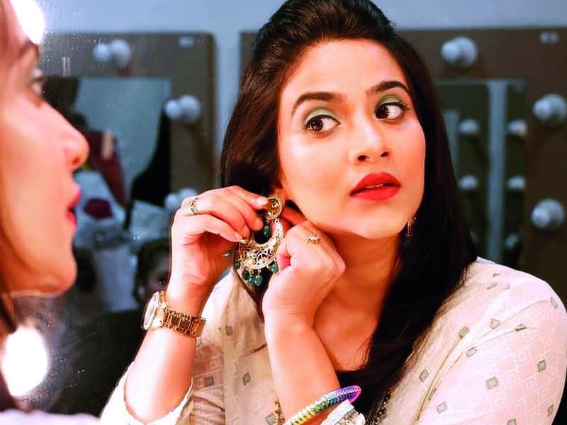 Aditi Sharma (BCCL)