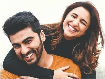 Parineeti Chopra on her equation with Arjun