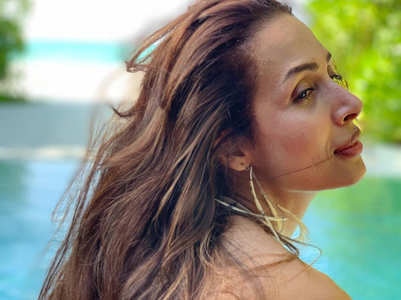 Skincare ritual Malaika Arora follows