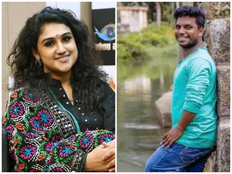 Vanitha Vijaykumar accepts Nanjil Vijayan's apology