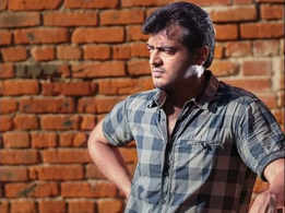 Ajith stopped shooting of 'Ji' in Kumbakonnam after this shocking incident