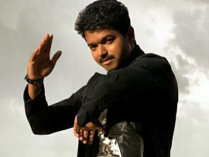 Not Vijay but THIS actor has completed a 40-sec dance in a single take; Find out