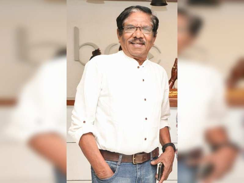Bharathirajaa to helm the newly formed producers council