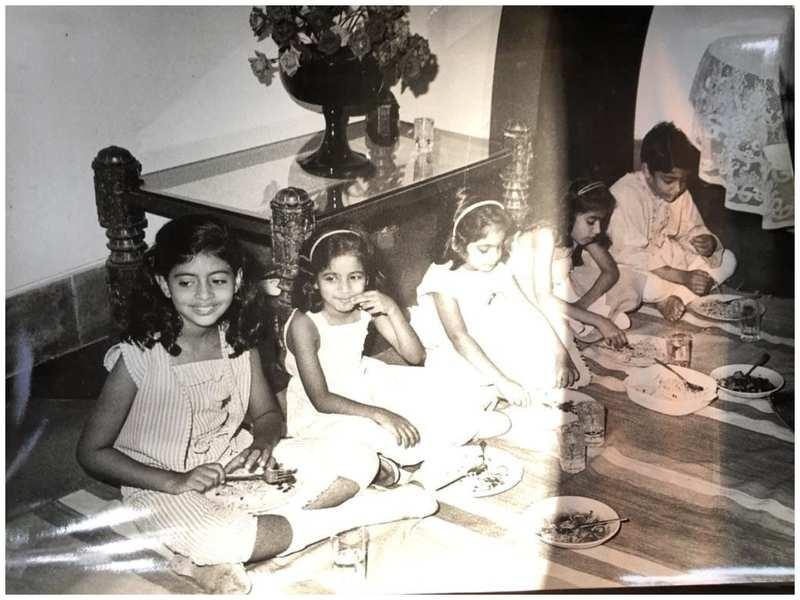 Picture Courtesy: Abhishek Bachchan Instagram