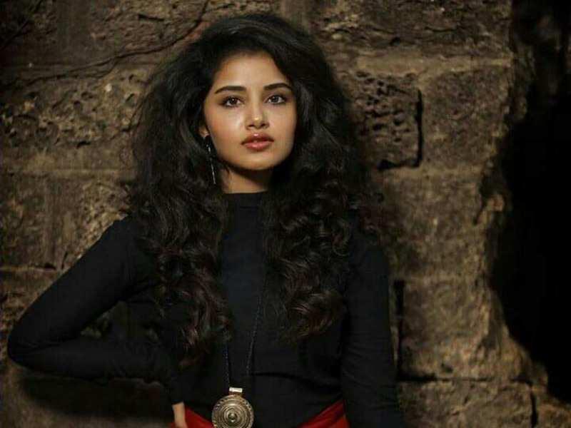 Anupama Parameswaran: The trolls after Premam made me stay away from Mollywood