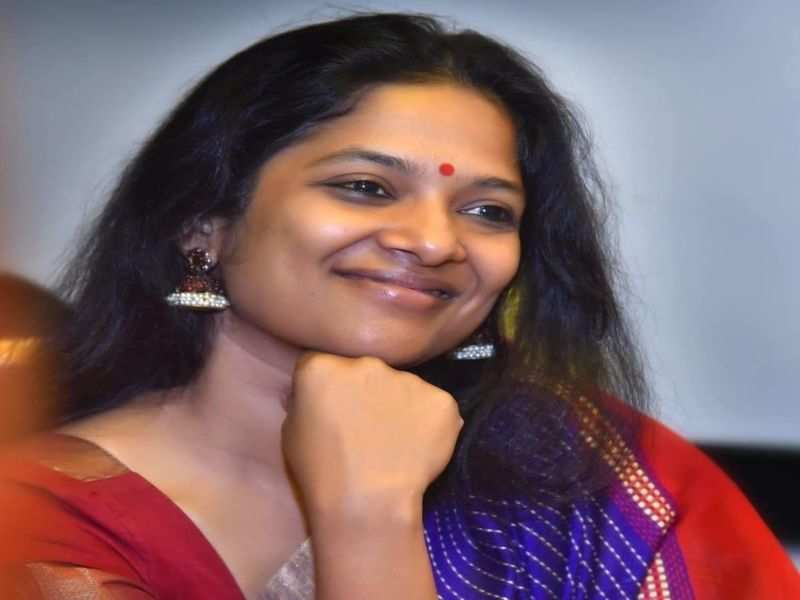 MD Pallavi shares a story about Shakuntala Devi
