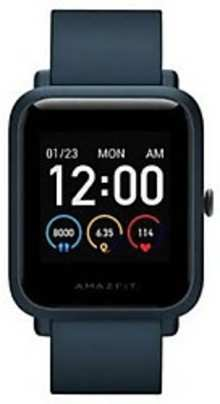 Amazfit Bip S Lite TFT (Oxford Blue)