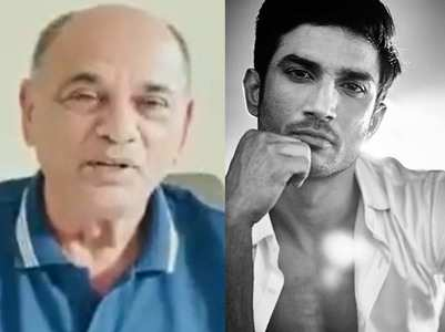Mumbai Police replies to SSR's father's claims
