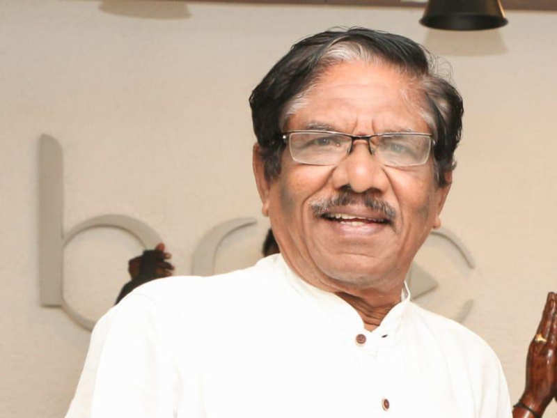 With TFPC caught in legal issues, Bharathirajaa now announces a new active producers association