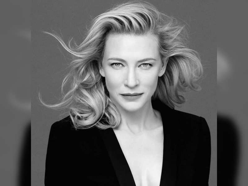 Cate Blanchett: Have always identified as a feminist | English Movie News -  Times of India