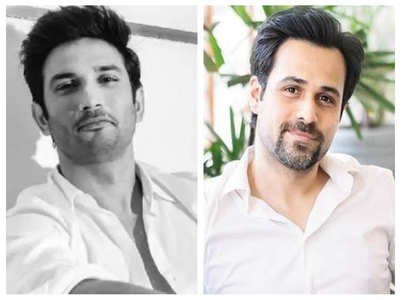 Emraan Hashmi: SSR's case has become a circus