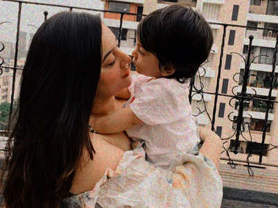 Mahhi Vij' shares baby Tara's journey