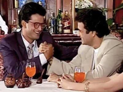 Rohit recalls first day on Swabhimaan's set