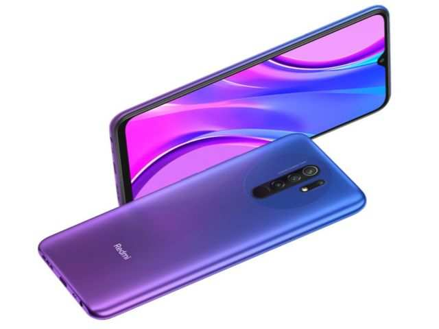 Redmi 9 Prime with 5,020 mAh battery launched, price starts at Rs 9,999
