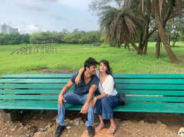 Did Rhea Chakraborty and her family had organized a puja at Sushant Singh Rajput's farmhouse?