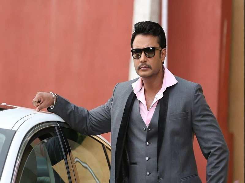 Darshan's fan association teases special announcement; raises intrigue