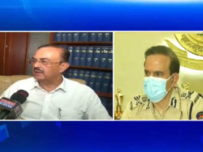 SSR's lawyer: Mumbai cops compromised probe