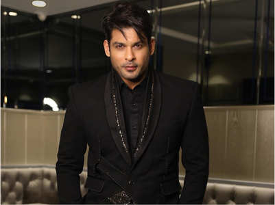Sidharth Shukla shows side-effects of Rakhi